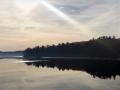 Lac des Settons december 2016